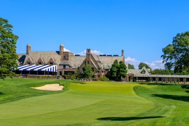 US Open 2020, Winged Foot,