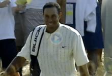 ¿Quién dijo seriedad? Reviva los momentos más divertidos de toda la historia del US Open
