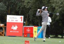 Mireia Prat, Luna Sobrón y Teresa Toscano pelearán por llevarse el Santander Golf Tour LETAS Burgos