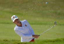 Excelente cuarto puesto de la navarra Elena Hualde en el Campeonato de Europa Individual Femenino