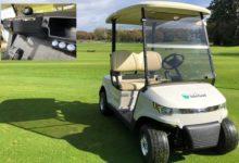 Izki Golf renueva su flota de buggies con la última tecnología y respetuosos con el medio ambiente