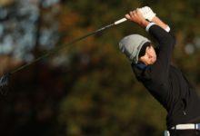 Carlota inicia el Women's PGA ligada a la zona noble. La española es tercera, a uno de las líderes