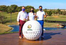 Lo Romero Golf acogió con gran éxito la sexta prueba de la Copa Levante -Memorial Francisco Gil-