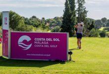 A 50 días del Open de España, Costa del Sol, destino prioritario para las mejores golfistas del mundo