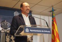 Orihuela celebra que el Aeropuerto Alicante-Elche lleve el nombre del gran poeta Miguel Hernández