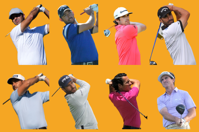 Españoles en el Cyprus Open