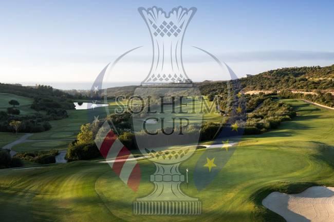 Finca Cortesin Solheim Cup