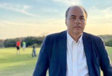 Jaime Anabitarte, candidato a la Asamblea de la Fed. Madrileña: 'Estas elecciones son un escándalo'