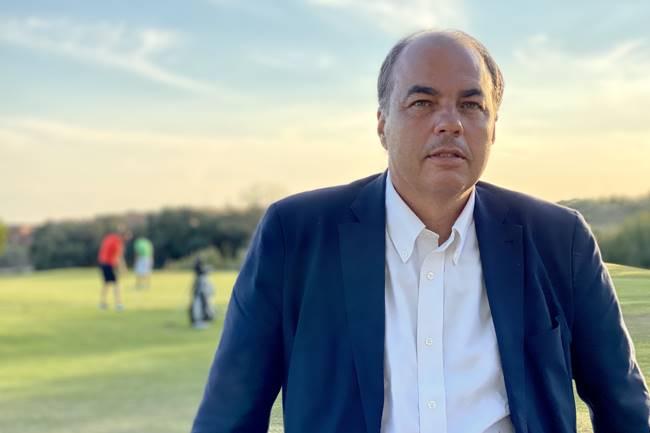 Jaime Anabitarte elecciones 2020