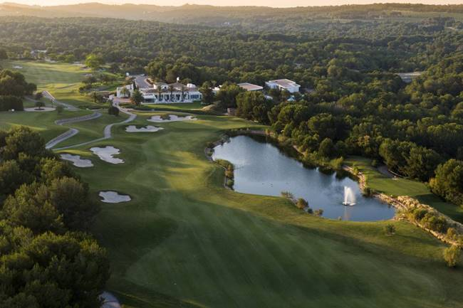 "Las Colinas Golf & Country Club proclamado ""Mejor Campo de Golf de España"" en los World Golf Awards 2020"