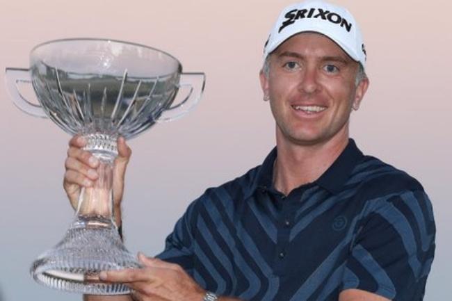 Martin Laird, TPC Summerlin, PGA Tour, Shriners Hospitals for Children Open 2020,