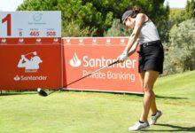 El campo madrileño de Golf Santander, acogerá la penúltima prueba del Circuito Nacional Femenino