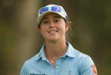 Semana ilusionante la que nos espera con la vuelta del Circuito Nacional Femenino Golf Lerma