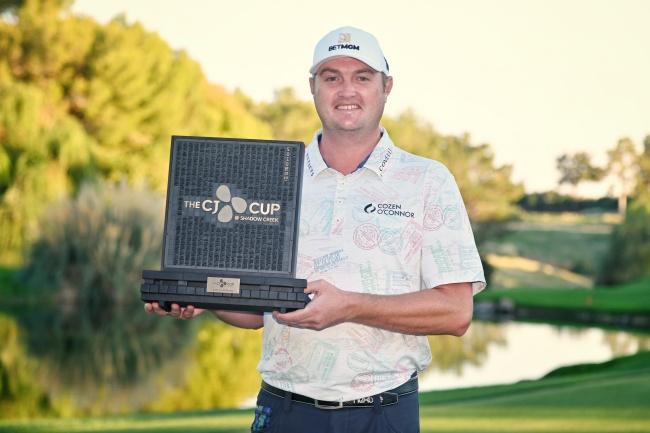PGA Tour, CJ Cup 2020 j4, Shadow Creek, Jason Kokrak,