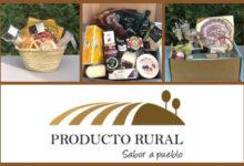 ProductoRural.com te pone en casa los productos gourmet artesanos de España con un sólo click