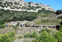 La provincia de Alicante: un auténtico paraíso para la práctica del senderismo ¡¡Descubre sus rutas!!