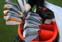 Sergio García conquistó su 11º título en el PGA Tour utilizando hierros PING. Estas son sus herramientas