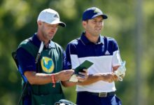 Sergio luchará este domingo por una nueva victoria en el PGA Tour. Saldrá colíder en el Sanderson
