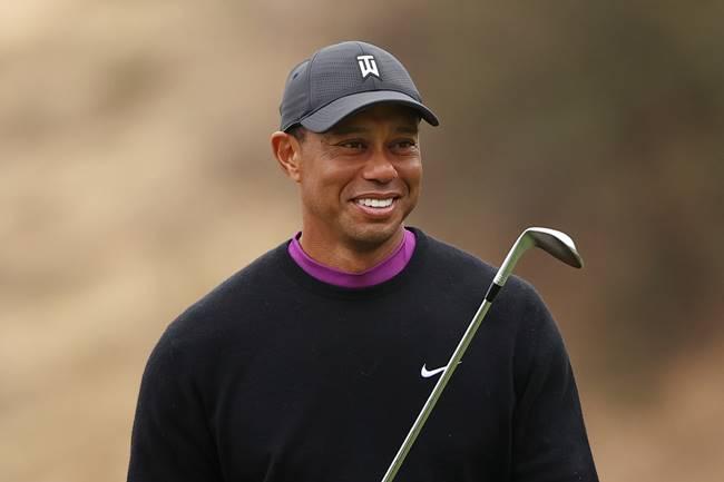 Tiger Woods confirma que habrá la tradicional Cena de Campeones el mes de noviembre en Augusta
