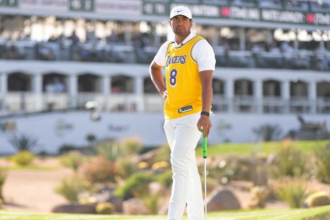 Tony Finau, PGA Tour, COVID,
