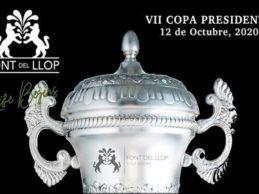 Font del Llop Golf se viste de gala para acoger la VII Copa Presidente el próximo lunes 12 de octubre