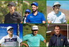 6 españoles a la conquista del título en la Final del Challenge Tour y a por uno de los 5 pasaportes al ET