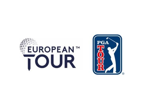 El European Tour y el PGA Tour sellan una alianza que puede cambiar el Golf tal y como lo conocemos