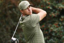 """Koepka critica su juego pese al T7 en Augusta y lanza una pulla a Dustin: """"El campo le venía bien"""""""