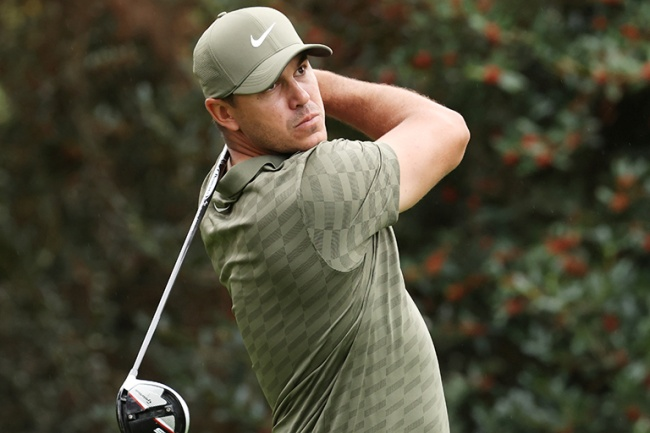 European Tour, PGA Tour, Masters de Augusta 2020, Augusta National, Brooks Koepka,