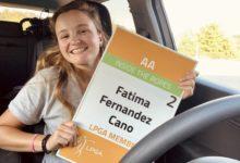 La gallega Fátima Fernández ya es jugadora LPGA al terminar 2ª en la Orden de Mérito del Symetra Tour
