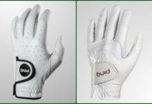 Los guantes PING, una segunda piel con un gran agarre, resistencia al agua y perfecta adaptabilidad