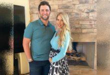 Jon Rahm anuncia que su esposa está embarazada de 20 semanas y que no jugará más en este 2020