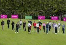 18 españolas y un objetivo común: conquistar esta semana el Andalucía Costa del Sol Open de España