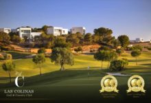 "Las Colinas Golf & Country Club galardonado como ""Resort de Villas Líder de España y Europa"" de los World Travel Awards 2020"