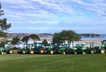 Laziturri SL seguirá manteniendo el campo de Izki Golf los próximos años tras adjudicarse el concurso