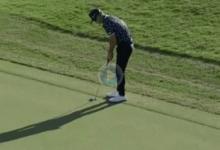 Este putt en el primer hoyo de desempate le sirvió a Brian Gay para ganar en el PGA Tour ¡a los 48!