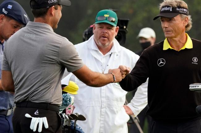 PGA Tour, European Tour, Masters de Augusta 2020, Augusta National, Bryson DeChambeau, Bernhard Langer,