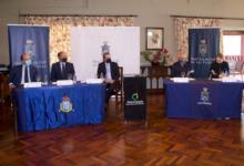 """Presentado el Camp. de Profesionales de la FCG y PGACanaria """"Memorial José M. Rodríguez Morera»"""