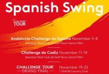 El Spanish Swing se mantiene en tierras andaluzas con el Andalucía Challenge de Cádiz en Sancti Petri