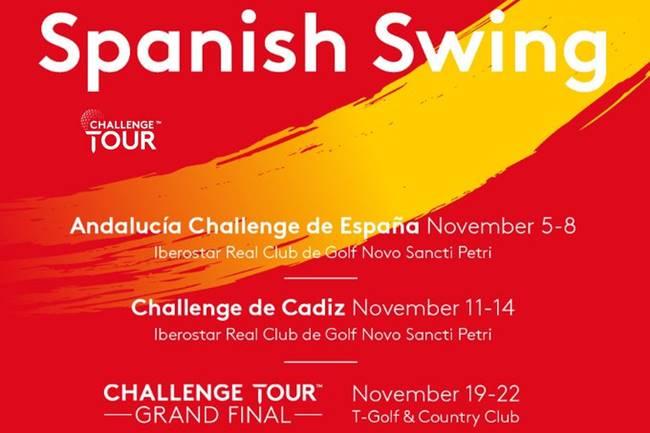 Spanish Swing Andalucía Challenge Cadiz
