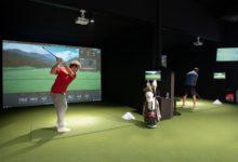 Z1 Golf Academy se presenta en sociedad aunando la tradición golfística y la innovación técnica