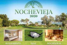 Despide el 2020 de manera especial en Oliva Nova Golf Resort: Hotel 4*, Torneo de Golf y Cena de Gala