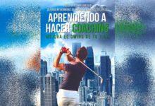 El mejor regalo de esta Navidad para cualquier golfista, el libro «Aprendiendo a hacer coaching»