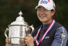La ganadora del US Women's Open, A Li Kim, acepta la membresía de la gira y jugará en la LPGA