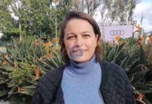 Alexandra Armas CEO del LET: 'Lo importante es tener un calendario completo y a partir de ahí crecer'