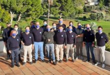 La Asociación de Campos de Golf de la Costa Blanca y CV celebró su Asamblea General Ordinaria