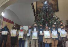 """Orihuela presenta su programación de actividades navideñas bajo el lema: """"En Navidad, Orihuela"""""""