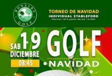 Bonalba Golf celebra las fiestas con su Torneo de Navidad. Un clásico del complejo sito en Mutxamel