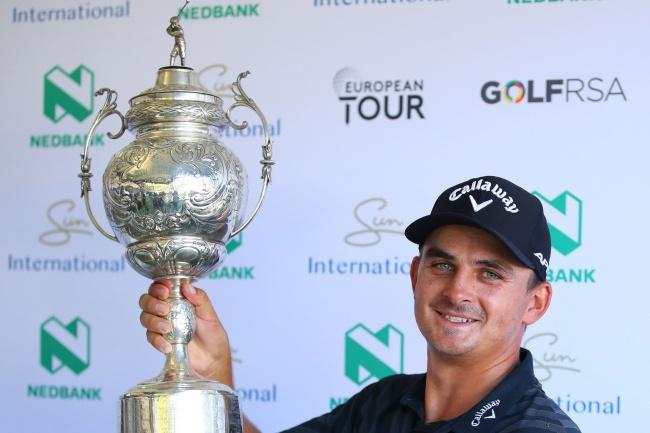 Christiaan Bezuidenhout, European Tour, Gary Player CC, South African Open 2020,