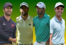 El European Tour echa el cierre a la temporada con 4 españoles en la Gran Final del Circuito en Dubai